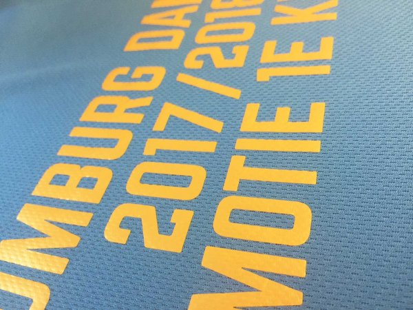 sportshirt bedrukken, sportshirts goedkoop drukken