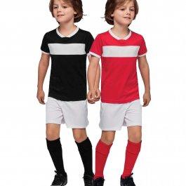 sportsetjes voor kinderen bedrukken