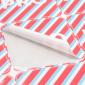 Witte PVC Avery folie (voor binnen en buiten)