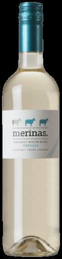 Merinas Witte wijn