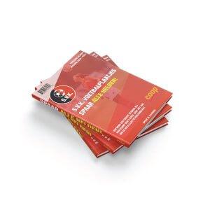 hardcover stickerboeken drukken, stickeralbums drukken