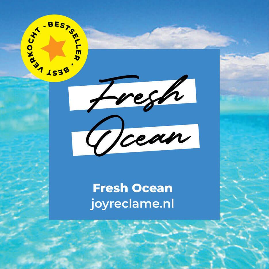 Fresh - 93% van de klanten kiest Fresh