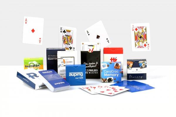 memoryspellen drukken, memoryspel met opdruk, memoryspel eigen logo